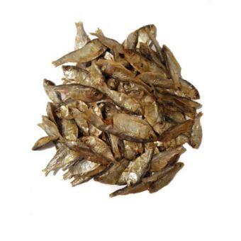 Szárított apróhal (sprotni)
